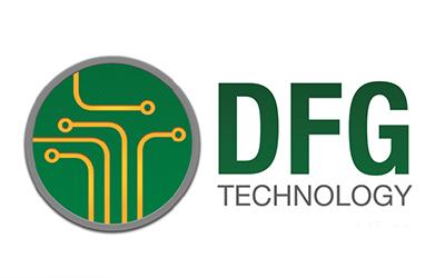 For DFG we manage Website Design, Graphic Design