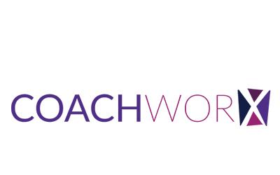 For Coachworx we manage Website Design, Graphic Design & Digital Marketing